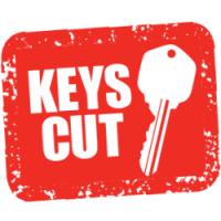 Key Cutting Logo