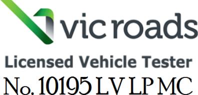 Licensed Tester Logo