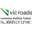 Roadworthy Testing - Auto & Motorcycle's
