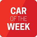 Car Of The Week