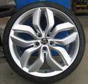Wheel's & Tyre's