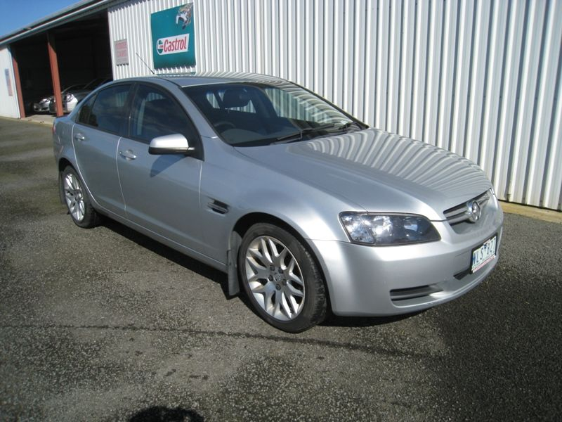 Holden VE 60th Anniversary Sedan  2008