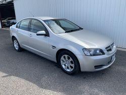 Holden VE Omega Sedan - 2008