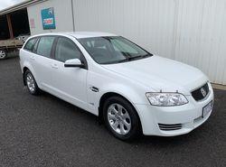 Holden VE Omega 2 S/Wagon - 2012