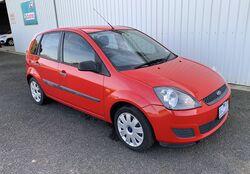 Ford Fiesta Hatch - 2006