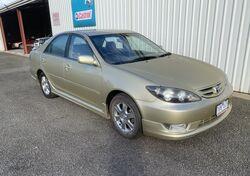 Toyota Camry Sportivo Sedan - 2005