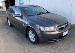 Holden VE Omega S/Wagon - 2009