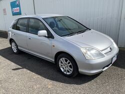 Honda Civic Hatch - 2003