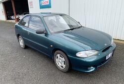 Hyundai Excel - 1999