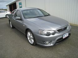 Ford BF Falcon Ute  2006