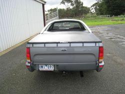Ford BF Falcon Ute  2006