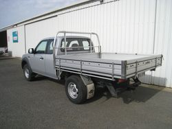 Ford Ranger Space Cab  2008