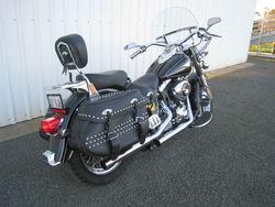 Harley Davidson Heritage Softail Classic  FLSTC