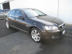 Holden VE Calais V Sedan - 2007