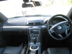 Holden Calais V Sedan  2007