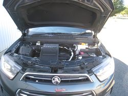 Holden Captiva LS SWagon  2017