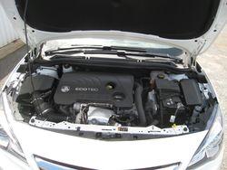 Holden Cascada Convertible  2015