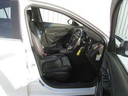 Holden Cruze CDX Sedan  2011