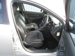 Holden Cruze SRIV Hatch  2015