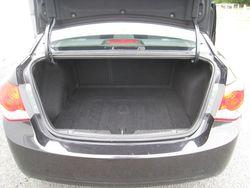 Holden Cruze Sedan  2010