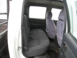 Holden RC Colorado LXR DCab 4WD  2011