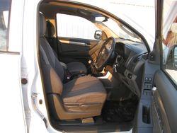 Holden RG Colorado 4WD DCab  2014