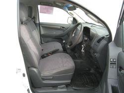 Holden RG Colorado 4WD Tray  2012