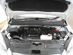 Holden Trax SUV  2016