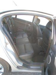 Holden VE Equipe Sedan  2012