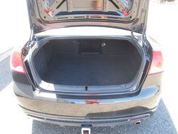 Holden VE International Sedan  2009