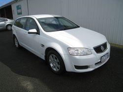Holden VE Omega 2 S/Wagon - 2010