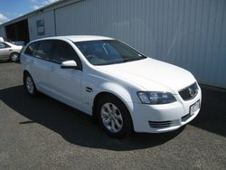 Holden VE Omega 2 S/Wagon - 2011
