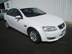 Holden VE Omega 2 Sedan - 2013