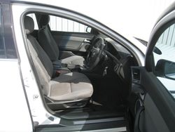 Holden VE Omega 2 Sedan  2013