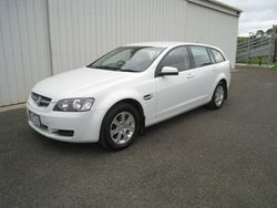 Holden VE Omega SWagon  2009