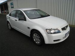 Holden VE Omega Sedan - 2006
