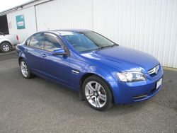 Holden VE Omega Sedan - 2007