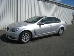 Holden VF 2 Sedan  2016