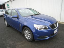 Holden VF Evoke SWagon  2016