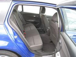 Holden VF Evoke SWagon  2016