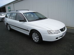 Holden VY Commodore S/Wagon - 2003 | Cudgee Cars Pty Ltd