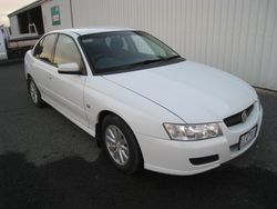 Holden VZ Acclaim Sedan  2006