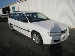 Holden VZ Commodore S/Wagon - 2004