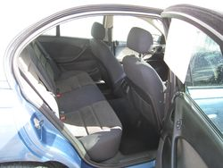 Holden VZ Equipe Sedan  2005