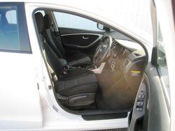 Hyundai I30 Hatch  2013