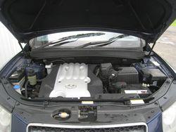 Hyundai Santa Fe SWagon AWD  2006