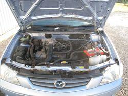 Mazda 121 Hatch  2001