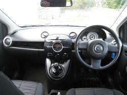Mazda 2 Hatch  2009