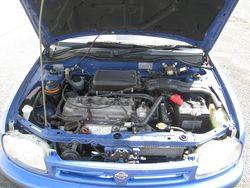 Nissan Micra Hatch  1995