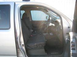 Nissan Navara D40 STX DCab  2007